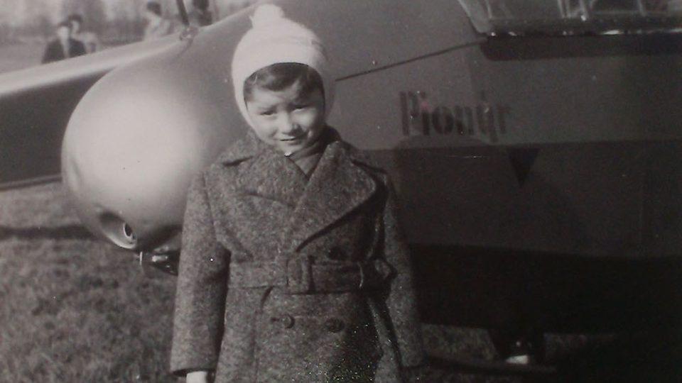Petr Voldán má s Alenou Zárybnickou společný koníček