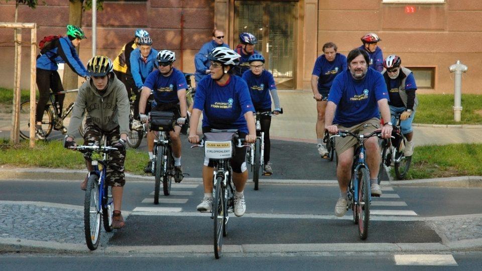 Samostatný přejezd pro cyklisty