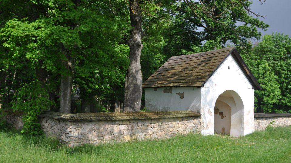 Lesní židovský hřbitov je tajemné místo plné zapomenutých příběhů