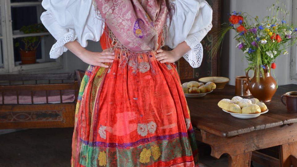 Nevěsta z Chotěšovska
