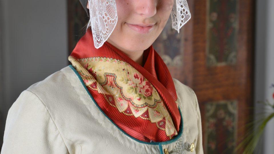 Vdaná žena z Chotěšovska