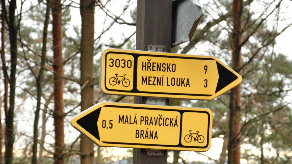 V Ústeckém kraji začínají lokální trasy trojkou