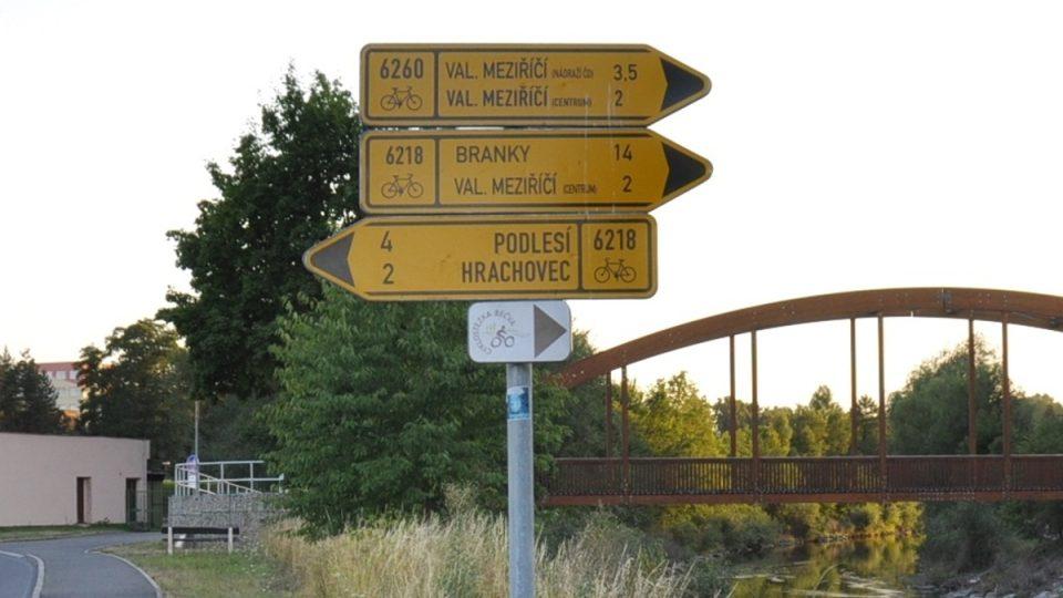 V Severomoravském kraji začínají lokální trasy šestkou