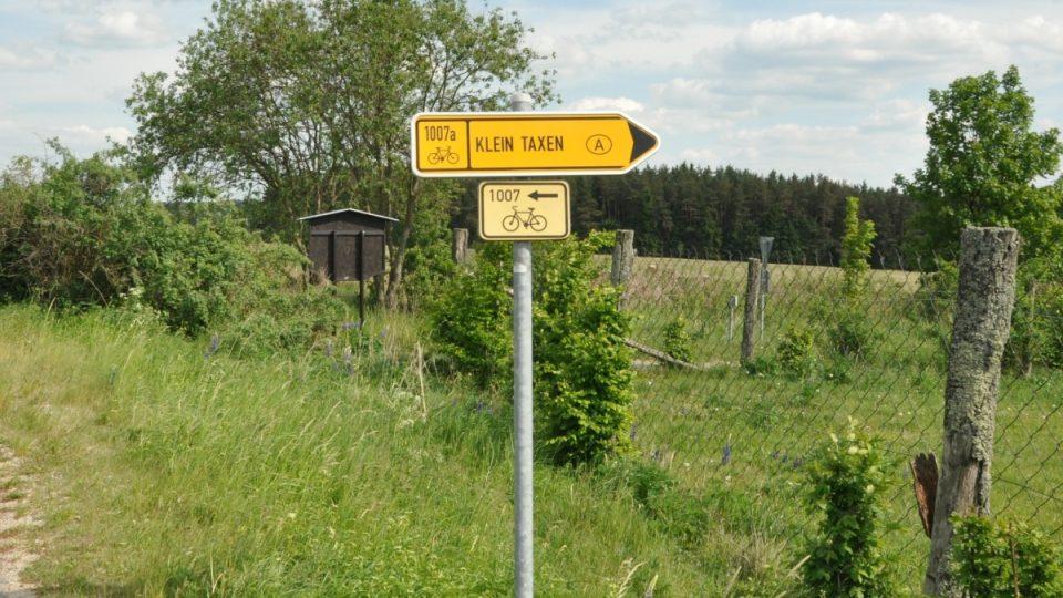 V Jižních Čechách začínají lokální cyklotrasy jedničkou