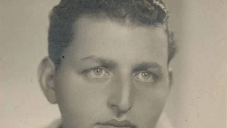 Miloš Gut před válkou