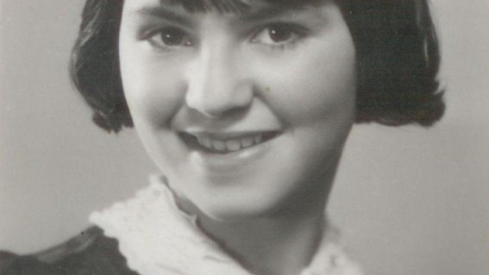 Zuzana Beckmannová (15. 4. 1939)