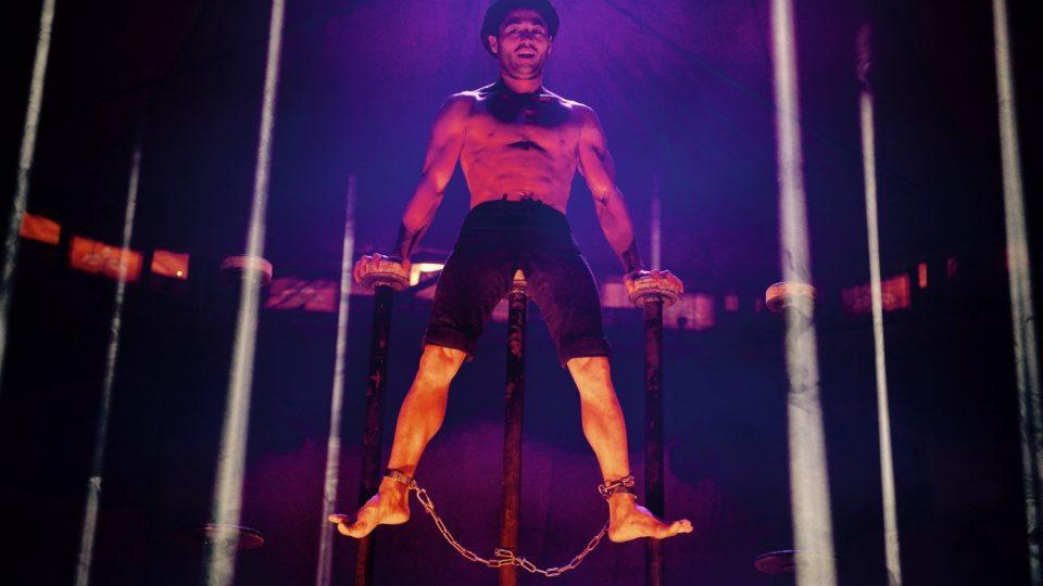 Festival Letní Letná zahájí show Limbo režiséra Scotta Maidmenta, který svou tvorbou okouzlil i zpěvačku Madonnu
