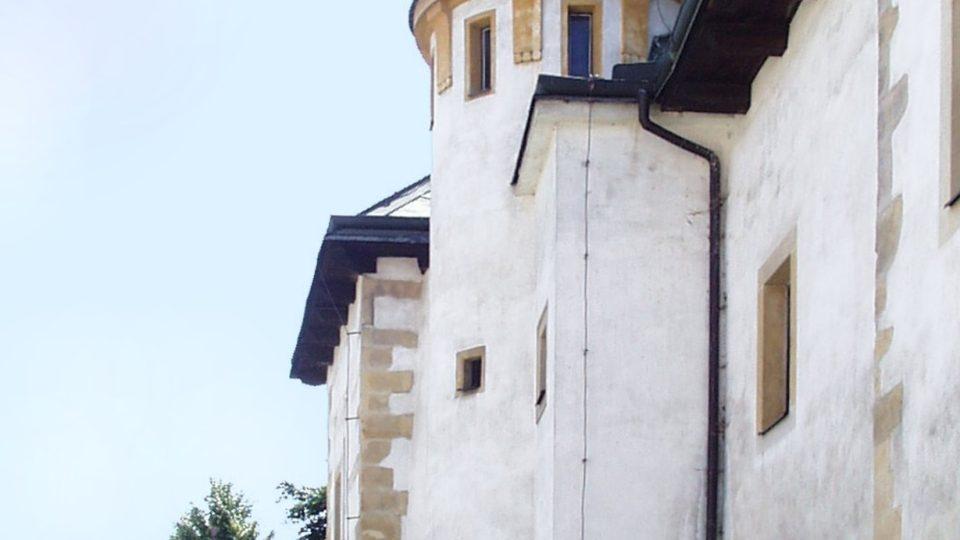 Mladoboleslavský palác Templ patří k mimořádně vzácným ukázkám městského šlechtického sídla