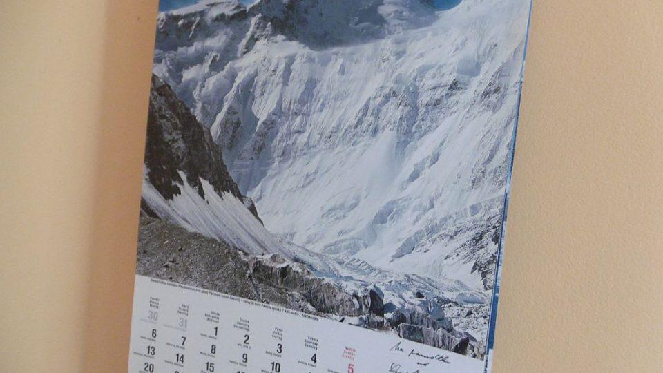 Lada Klokočníková změnila v září kalendář. Chcete vědět proč?