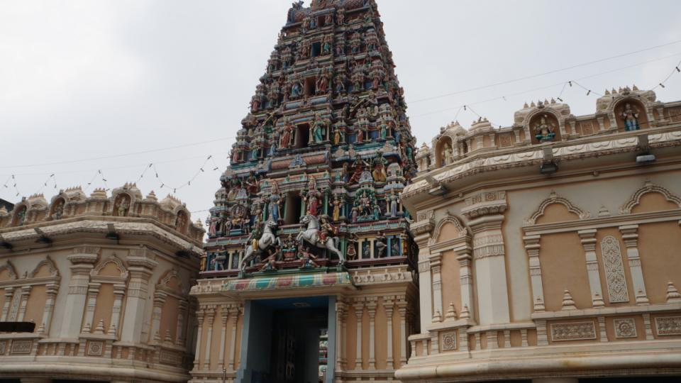 Sri Mahamarman