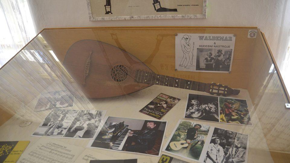 Muzeum Waldemara Matušky v Josefově