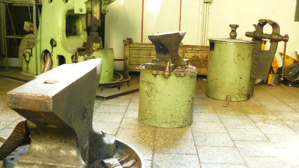 Kovárna