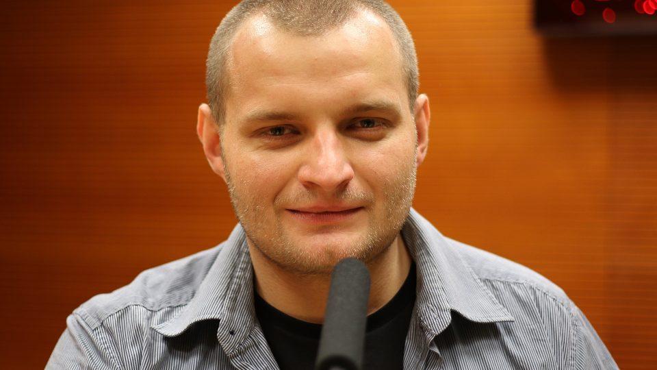 Jiří Niesyt, ředitel muzea Horního Pooslaví