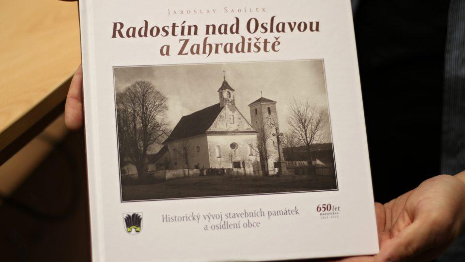 Muzeum Horního Pooslaví, kniha