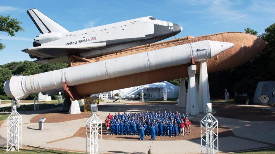 Stipendijní program učitelů v americkém kosmickém a raketovém středisku