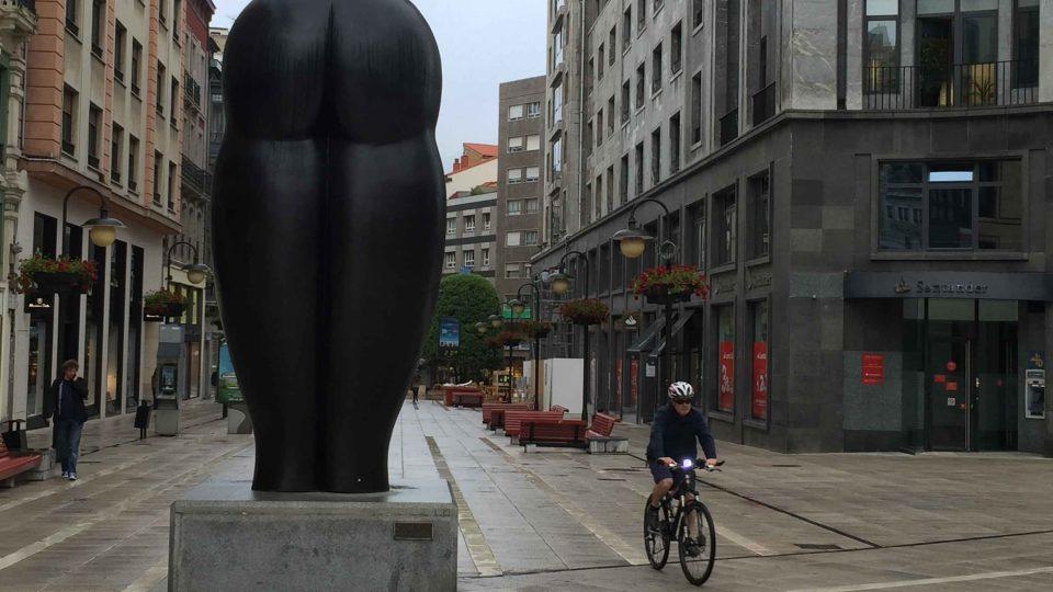 Culis monumentalibus je nepřehlédnutelným orientačním bodem nejen pro turisty