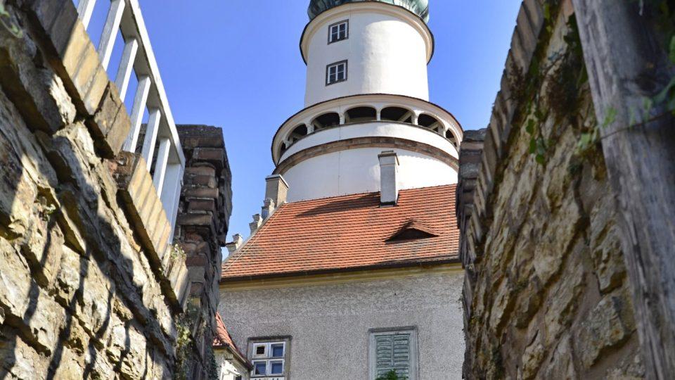 Věž Máselnice