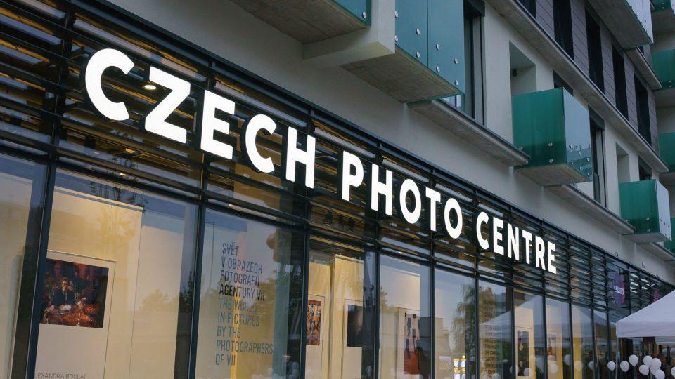 Nově otevřené Czech Photo Centre v Nových Butovicích