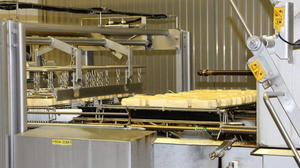 Nejprve byl sýr označován jako Brunnerův, později Jihočeský a následně Jihočeský sýr měkký zrající