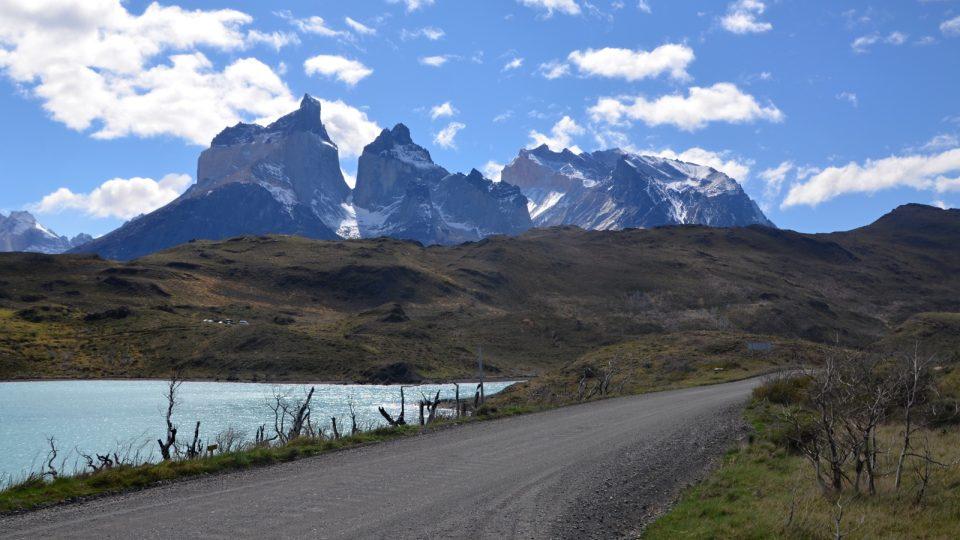 Takové horské krásy skrývá samý jih jihoamerického kontinentu