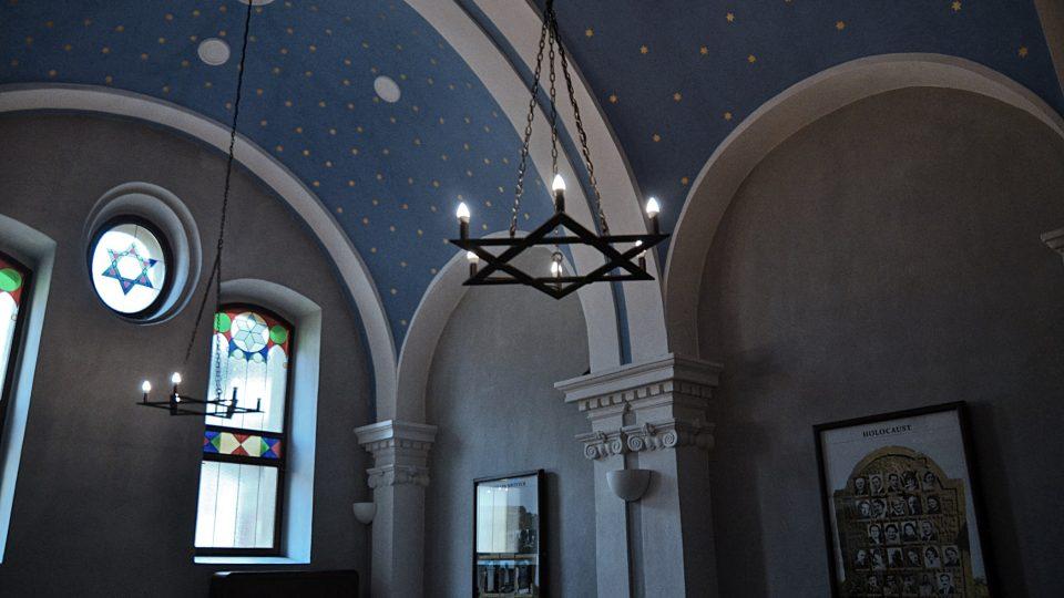 Synagoga v Dobrušce