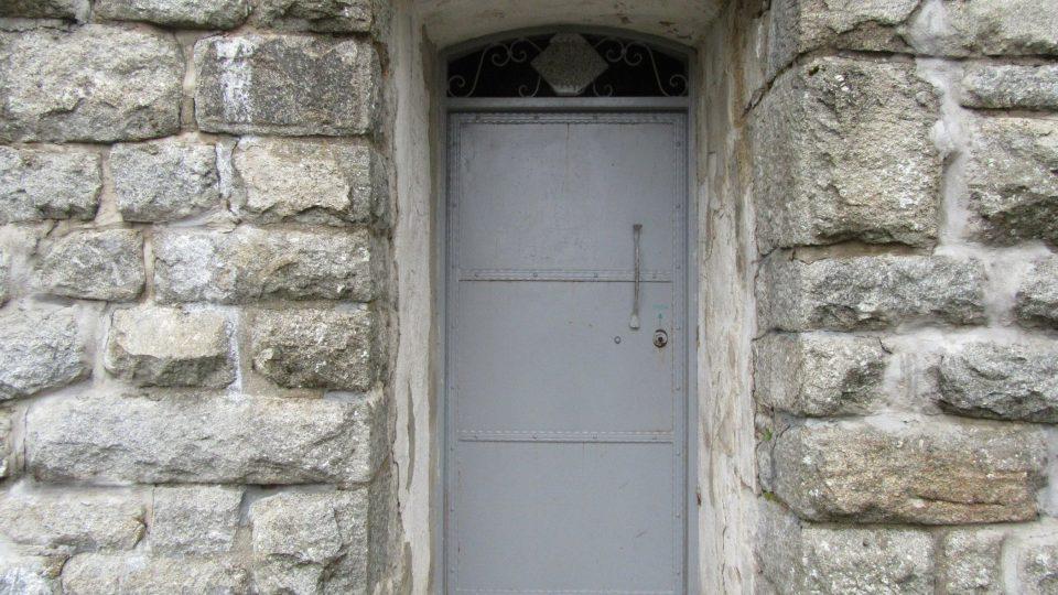 Dveře jsou celoročně otevřené všem slušným turistům