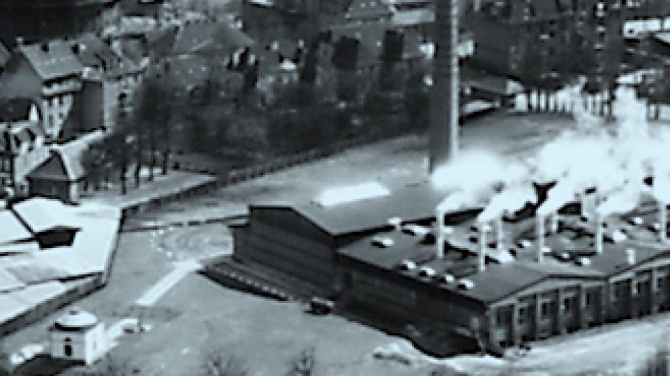 Těžba a zpracování soli bylo v Lüneburgu ukončeno v roce 1980
