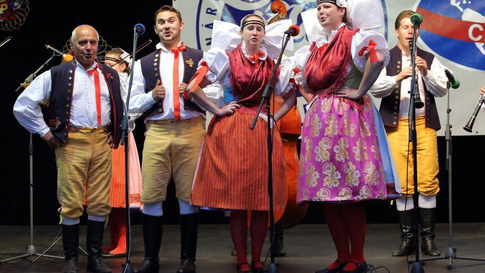 Soubor písní a tanců Jiskra, Plzeň