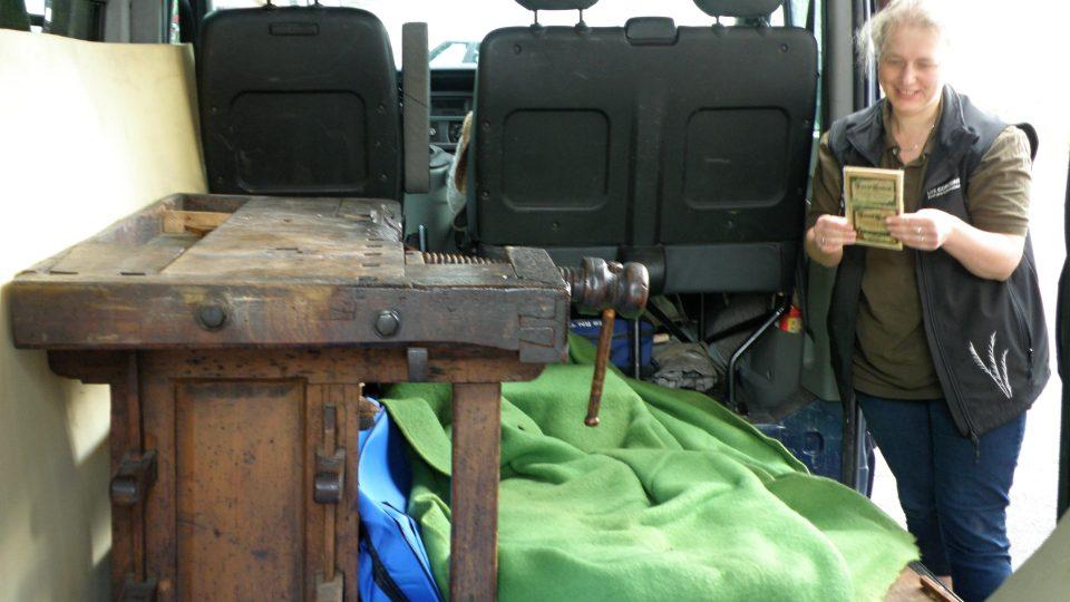 Houslařský poklad v Pasekách zatím čeká na podrobný průzkum