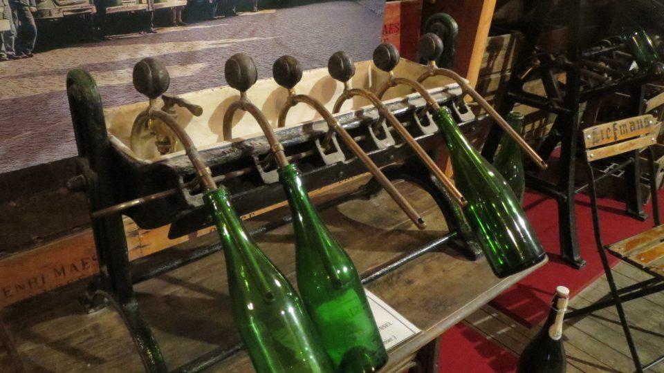 Ředitel pivovaru tvrdí, že díky pivovodu mohli zvýšit produkci piva