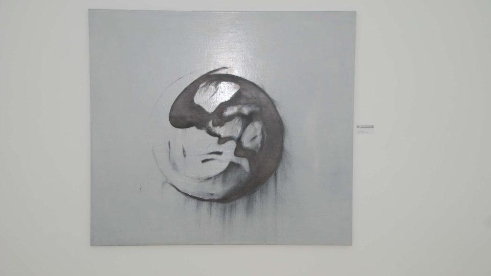 Galerie Prostor 228 vystavuje díla Petra Nikla