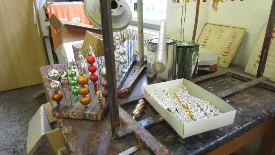 Unikátní perličky z Poniklé a jejich výroba
