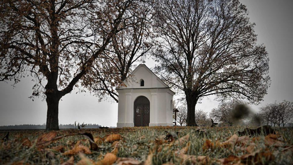 Kaple sv. Františka Serafinského