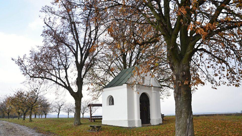 Kaple z r. 1868