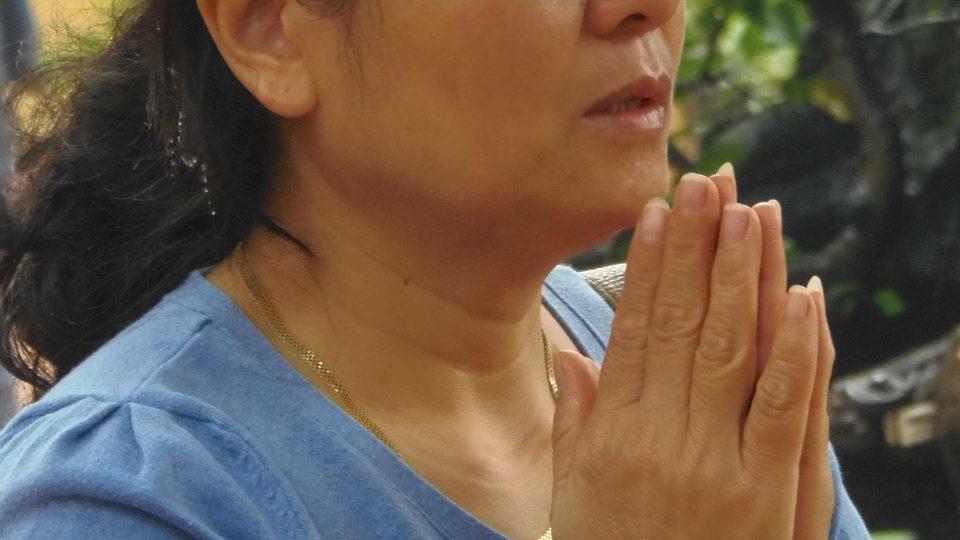 Vyznavačů kaodaismu v posledních letech ubývá