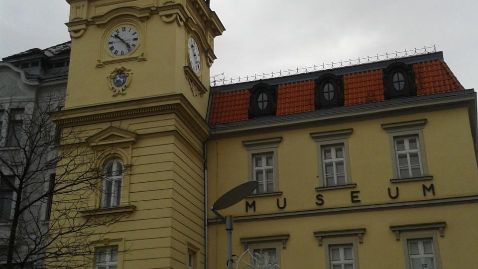 Ostravské muzeum