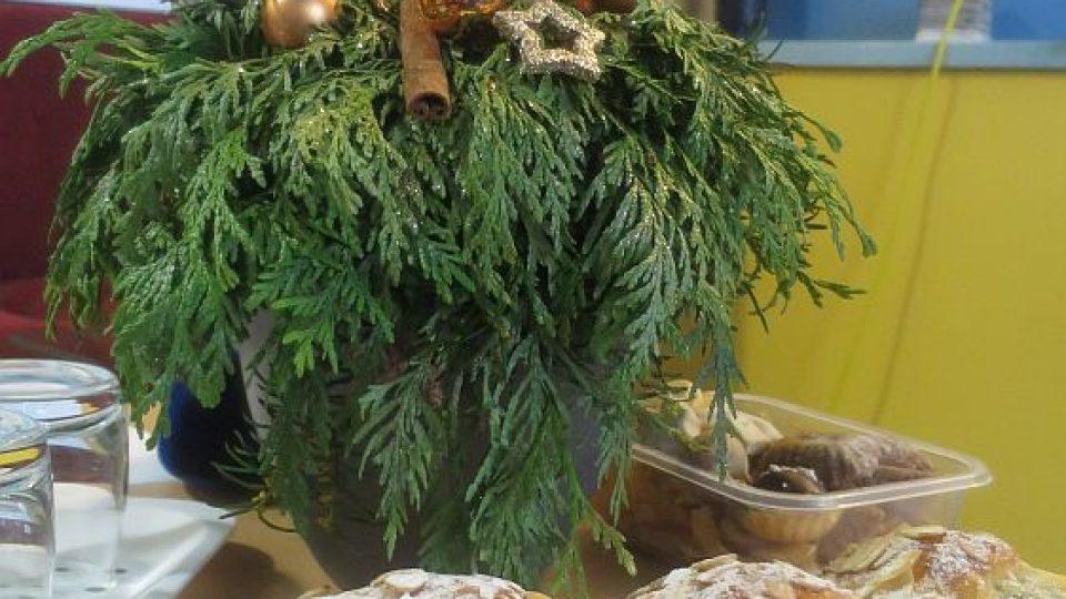 Východočeské hradecko-pardubické Vánoce s Janem Přeučilem a Evou Hruškovou
