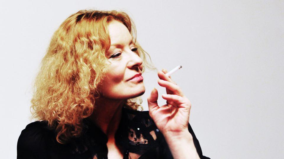 Vilma Cibulková, natáčení hry Skleněný zvěřinec (Tennessee Williams)