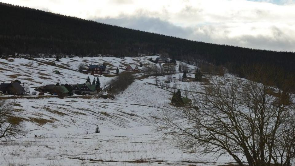 Trautenberk má své sídlo v krkonošské Malá Úpě. Je to pivo horalů