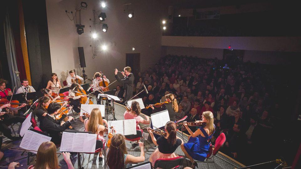 Police symphony orchestra