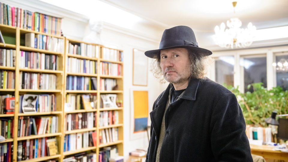 Politická a historická knihovna Petra Placáka