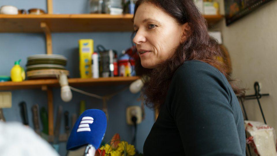 Simona Hradílková