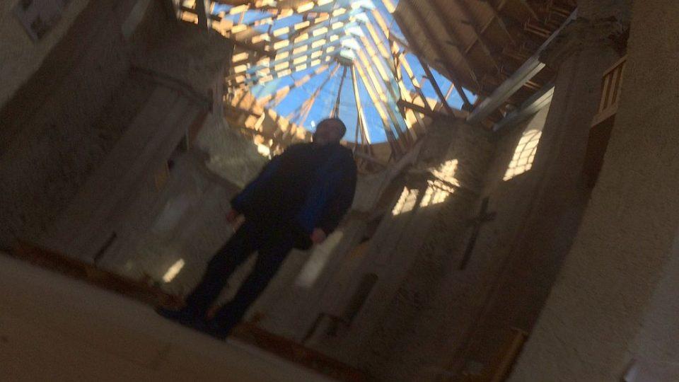 Kostelní věže jako vyhlídky pro turisty? To se chystá v Orlických horách