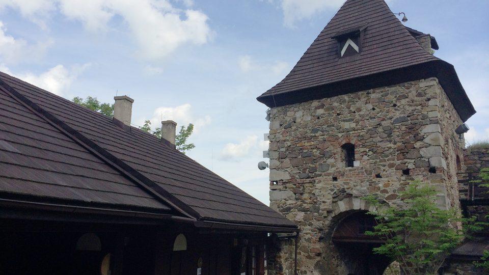 Na hradě Potštějn je možná dodnes ukryt bájný poklad