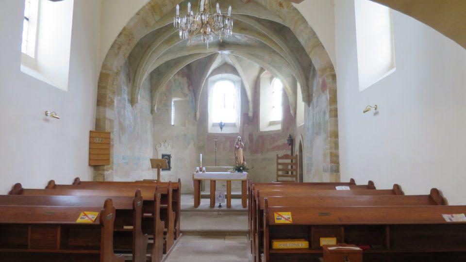 První křesťanský kostel zasvěcený sv. Klimentovi