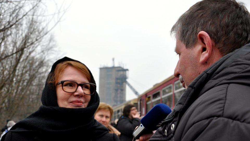 Výlet vlakem po industriální krajině Ostravska a Karvinska