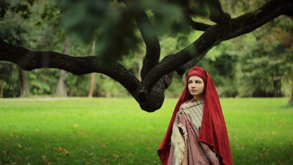 Keltská žena