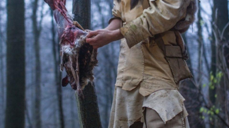 Lovci a sběrači - lov malé zvěře