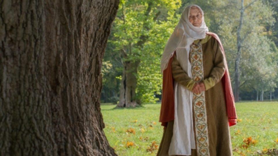 Raný středověk - kněžna