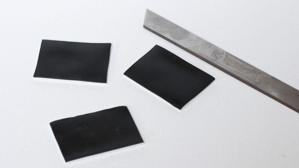 Polymerová hmota